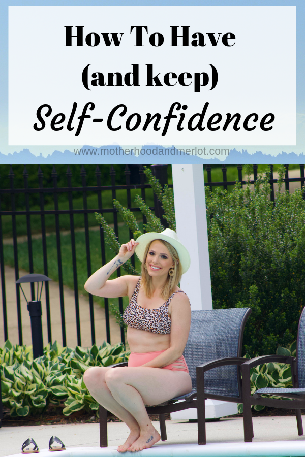Are you looking for tips on how to have confidence, and how to keep it? Check out these cruical tips from someone who has learned the hard way.