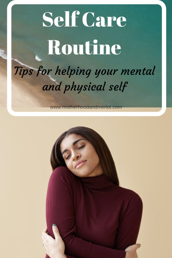 Self care of our inward and outward selves is something that everyone should be practicing. I am sharing tips for starting and building a self care routine.